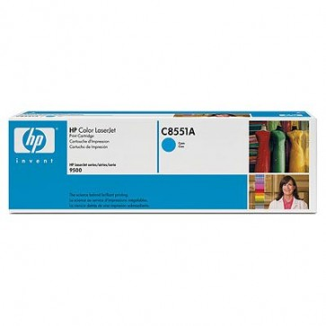 Cartus imprimanta HP C8551A