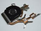 Heatsink + Cooler Dell Studio 1555 FBFM8014010