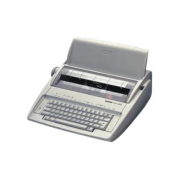 Masina de scris Brother AX-410