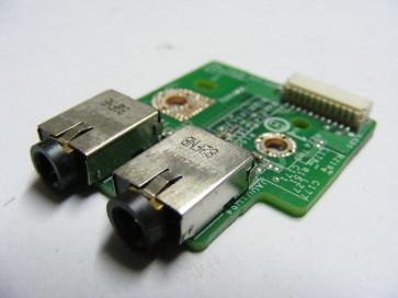 Port audio Dell Vostro 1700 TX638