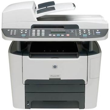 Imprimanta multifunctionala laser HP Laserjet 3390 AiO Q6500A