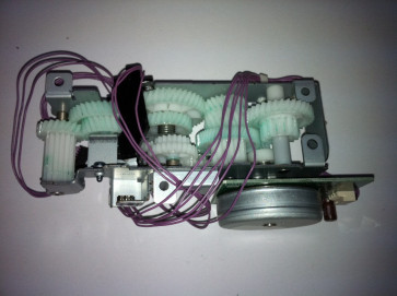 Motor / Fuser gear HP Color LaserJet 3600