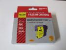 Cartus compatibil NOU Yellow pentru imprimanta Brother MFC-290C 490CW 790CW 5490CN 5890CN 6490CW DCP-145C 165C 385C 585CW CB38 61 37 980 1100 Y
