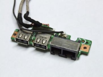 Port USB + Retea MSI EX600 MS-16352