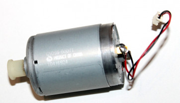 DC Motor HP Officejet 6500A C9058-60071