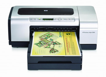 Imprimanta cu jet HP Business InkJet 2800d C8163A