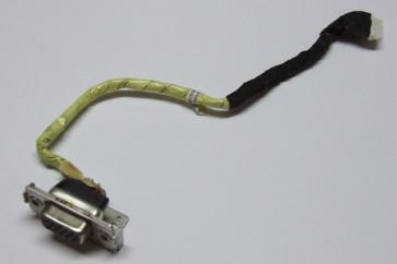 Mufa VGA Toshiba Satellite L300D 6017B0164801