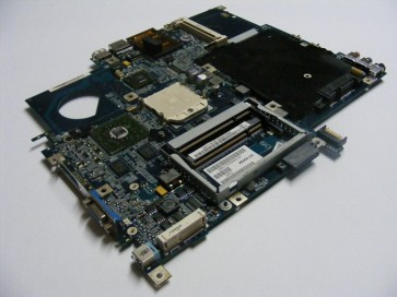 Placa de baza DEFECTA Acer TravelMate 5510 ECZH0000300