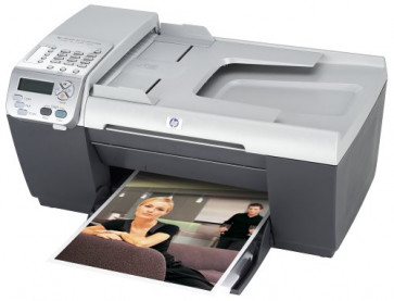 Imprimanta multifunctionala HP Officejet 5505 AiO Q3434A