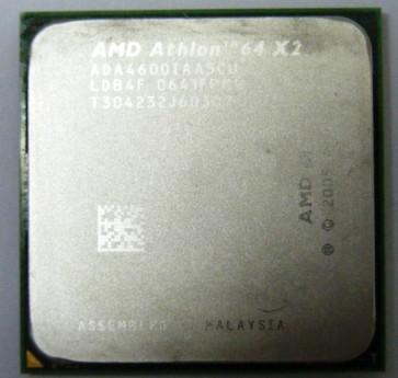 Procesor AMD Athlon 64 X2 4600+ ADA4600IAA5CU
