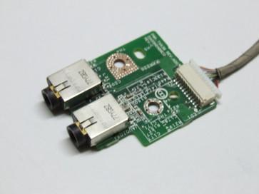 Port Audio Dell Inspiron 1720 DA0GM2AB8C0