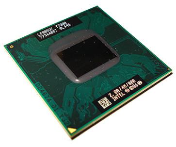 Procesor Intel Core 2 Duo T7300 SLA45