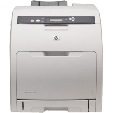 Imprimanta laser HP Color Laserjet 3800dn (duplex + retea) Q5983A demo unit