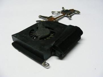 Heatsink pentru laptop HP Pavilion DV9000 AMD cu cooler FCN3IAT8TATPN73A