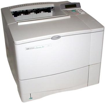 Imprimanta laser HP Laserjet 4000 C4118A