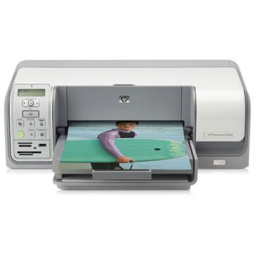 Imprimanta cu jet HP Photosmart D5160 Q7091B