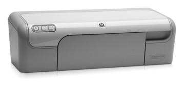 Imprimanta cu jet HP Deskjet D2360 C9079A fara cartuse, fara alimentator, fara cabluri