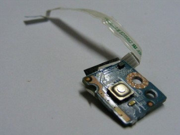 Power button HP dv7 LS-4086F