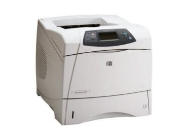 Imprimanta laser HP LaserJet 4200Ln (retea) Q3994A