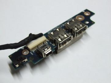 Port USB Dell Vostro 1710 LS-4133P