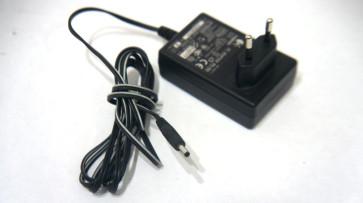 Alimentator Logitech 5.8V 1A cu mufa neagra ADP-6GB