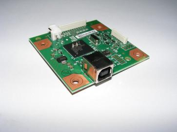 Formatter (main logic) board HP Laserjet 2430n