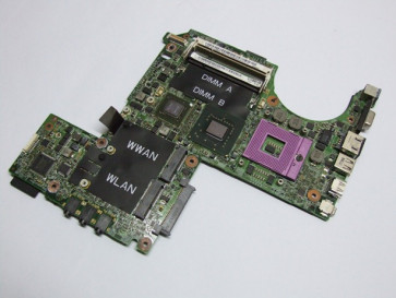 Placa de baza laptop Dell M1330 CN391 (MONTAJ + TRANSPORT DUS INTORS INCLUSE)