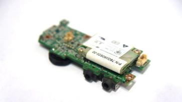Port Audio + placa modem Fujitsu Siemens Amilo Pi1536 P53IA0