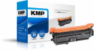 Cartus Compatibil KMP Cyan HP 507A (CE401A) pentru HP Color LaserJet Enterprise 500 M551DN / M551N / M551XH / M575DN / M575F