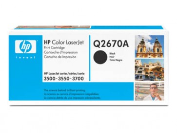 Cartus imprimanta HP  Q2670A