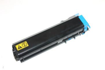 Cartus original Cyan TK-510C (toner la 60%) Kyocera Mita FS-C5020N / FS-C5025 / FS-C5030N