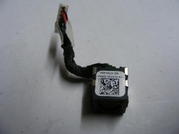 Mufa alimentare cu cablu Dell Latitude E4300 0U374D