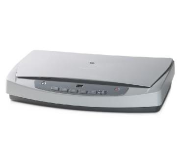 Scanner HP Scanjet 5590p L1912A