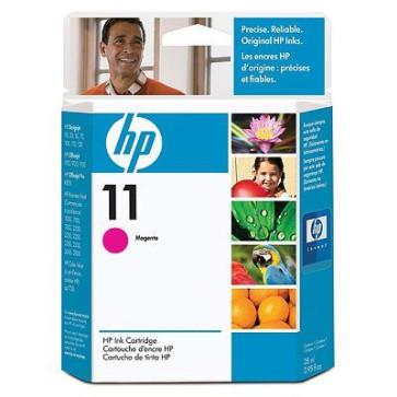 Cartus imprimanta HP C4837AE (HP 11) rosu