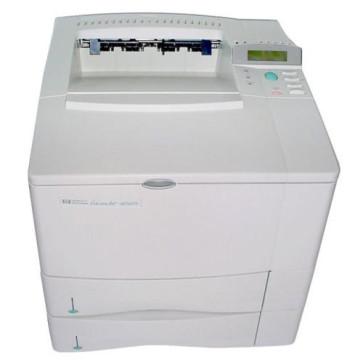 Imprimanta laser HP LaserJet 4000t C4119A