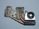 Heatsink + Cooler Medion MD95500 B0125032000002
