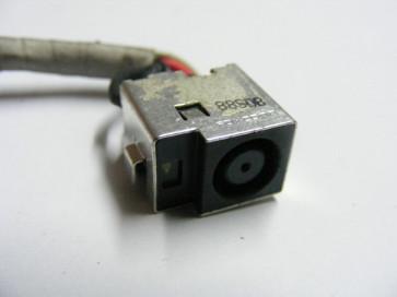 Mufa alimentare cu cablu HP dv7