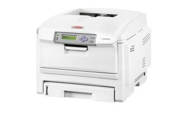 Imprimanta laser color OKI Okidata C5900