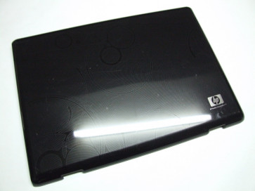Capac LCD HP Pavilion DV9000 448000-001 cu o urma de lovitura