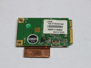 Tv tuner mini express card Packard Bell MIT SABLE GT LR534