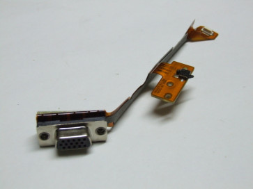 Port VGA cu panglica IBM ThinkPad T42 91P6788