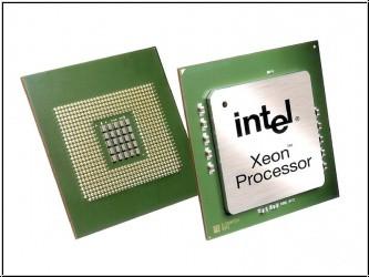 Procesor Intel Xeon 3 GHz SL73P