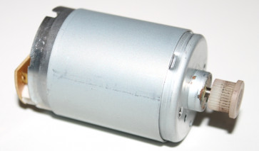 Carriage Motor 56-533AB HP Officejet Pro 8500A Plus