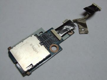 Card reader Dell Latitude E6500 LS-4042P