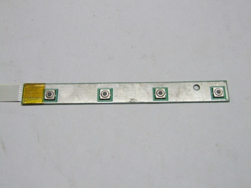 Button Board cu panglica Fujitsu Amilo A1650G MS2174 219021649