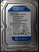 HDD Western Digital 500GB 16MB 7200rpm SATA2, WD5000AAKS