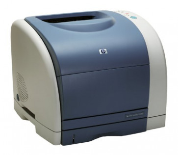Imprimanta laser HP Color Laserjet 2500tn C9708A