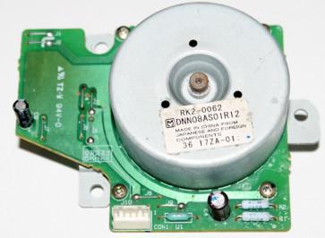 DC Stepping Motor HP LaserJet 1150 1300 3380 RK2-0062