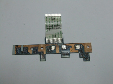 Power button board Acer Aspire 5332 LS-4851P