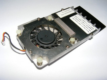 Heatsink + Cooler Placa Video Amitech FreeNote Lite 5306 340688000009